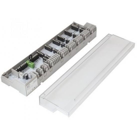 Свързващ модул за подово отопление Basic+ - 6 зони