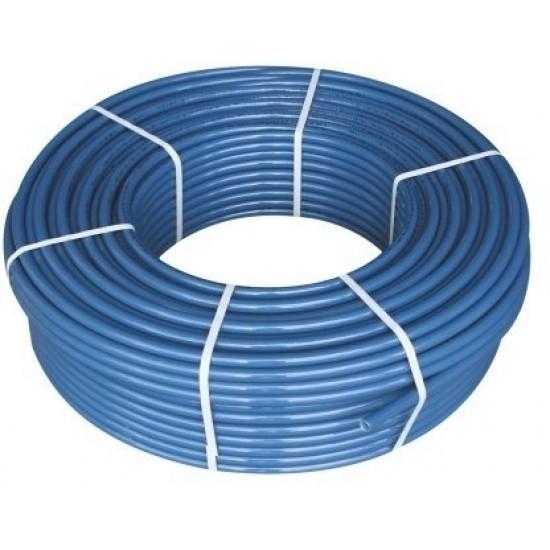 Тръба PE-RT с антидифузионна защита  за подово отопление