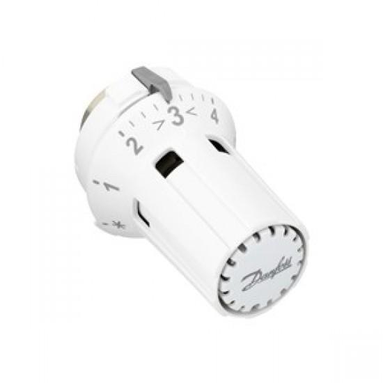 Термостатичен сензор RAW-K за вентили М30х1.5